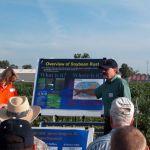 Glen Hartman explains the Sentinel Plot Program